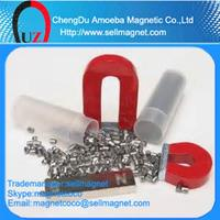 top quality ndfeb magnetic disc