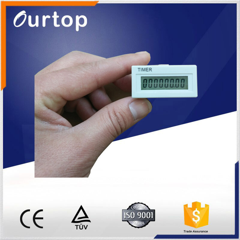 AHC3L digital length counter meter length measuring counter