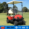 Hot sale electric golf cart 1 person for club