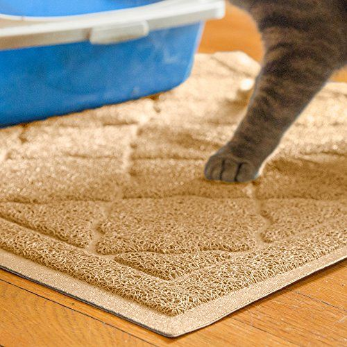 Cats Hot Sales Cat Litter Double Mat