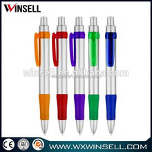bulk ball pen with cord