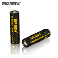 Basen 18650 3200mAh 30A electronic cigarettes battery 18650 3.7 volt rechargeable battery