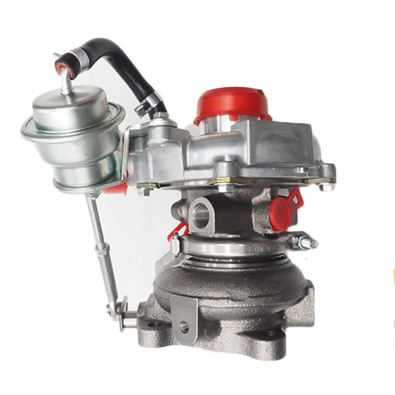 New Pickup Turbocharger OEM 1515A029 Diesel <strong>engine</strong> 4D56 water cooling Pickup car Turbocharger