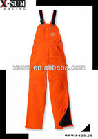 Winter Workwear Padded Heated Overalls