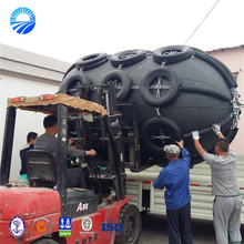 yokohama type pneumatic marine rubber fender with best price