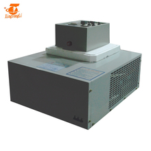 adjustable 12v 500a sodium chloride fused salt sea water electrolysis power supply