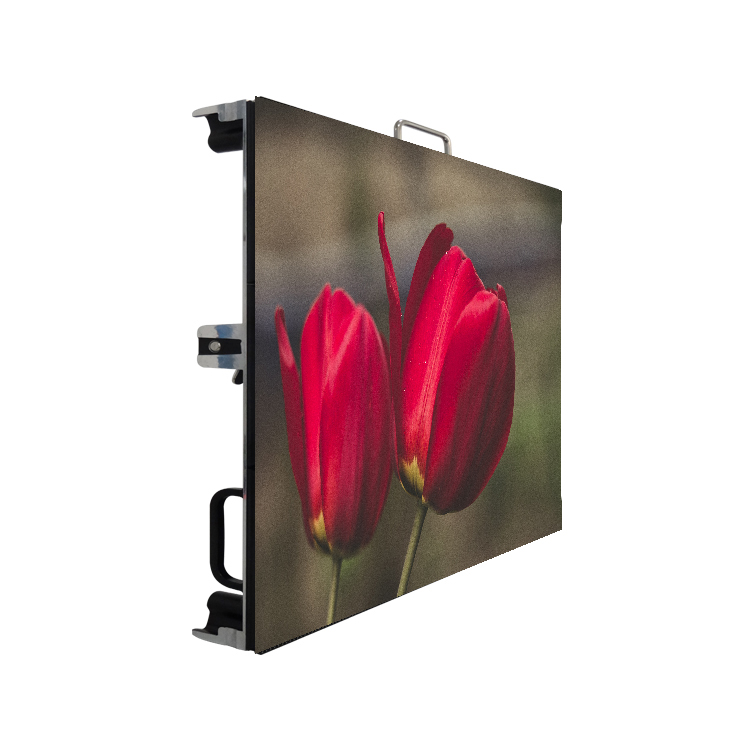 P4 outdoor rental led display HD <strong>screen</strong> for Show/Event /Stage