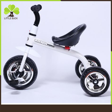 Push car adjustable multifunctional tricycle child stroller/New model baby land tricycle/Kids luxury tricycle baby 1 year