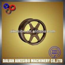 Forged Wheel/die Forging Steel Wheel