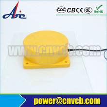 PXS108 TCB-80 M140X55 non-screen shield AC/DC type NO/NC/NONC 80mm detection distance proximity switch
