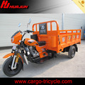 CCC,ISO9001:2000 Certification and 201 - 250cc Displacement gasoline cargo tricycle