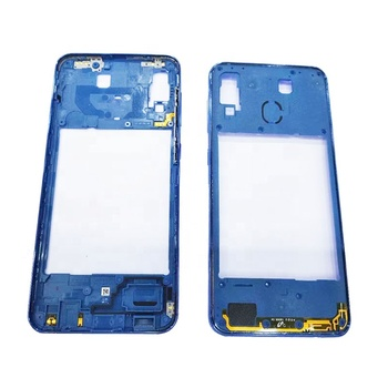 Replacement Parts Middle Frame Bezel Plate for Samsung A30 SM-A305F/DS