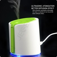 international popular ultrasonic aroma diffuser