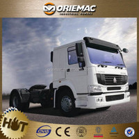 Low price most popular head tractor truck/tow vehicle , CHINA TOP BRAND SINOTRUK HOWO A7 TRACTOR TRUCK