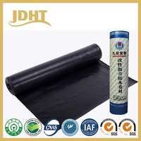 JD-233 PPE poly-plastic filler base root puncture waterproof sheet material factory
