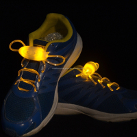 Wholesale Casual Luminous Led Light Up Shoelaces PT207