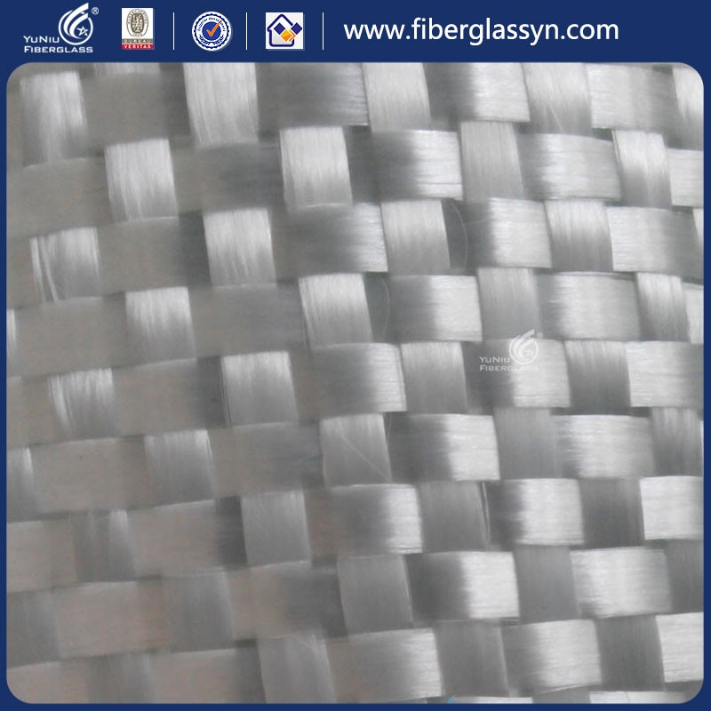 E glass fiberglass FRP Woven Roving Cloth