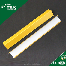 hot dip galvanized metal ceiling t-bar wall angle for pvc ceiling tiles