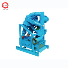 China Factory Supply Solid Control System Drilling Mud Desander Separator