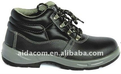Newest design Industrial safety shoes manufacturer