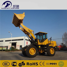 Low Price Wheel Loader 3T ZL30 Payloader With High Quality
