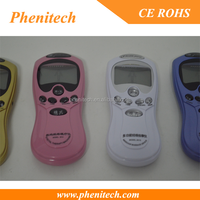 High quality Low price Digital diagnoses and therapy machine