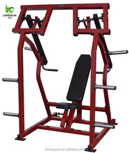 Shoulder Press Commercial Gym Machine Sports Fitness Equipment China