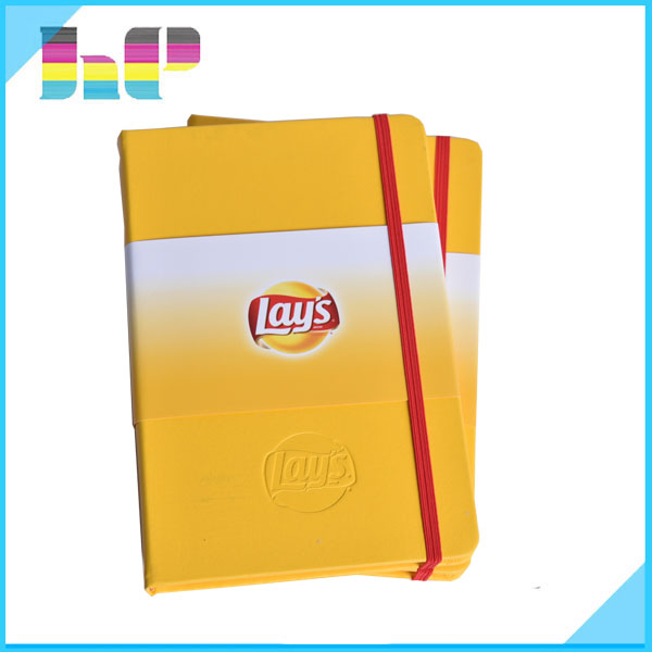 cheap high quality custom my hot journal diary notebook printing service