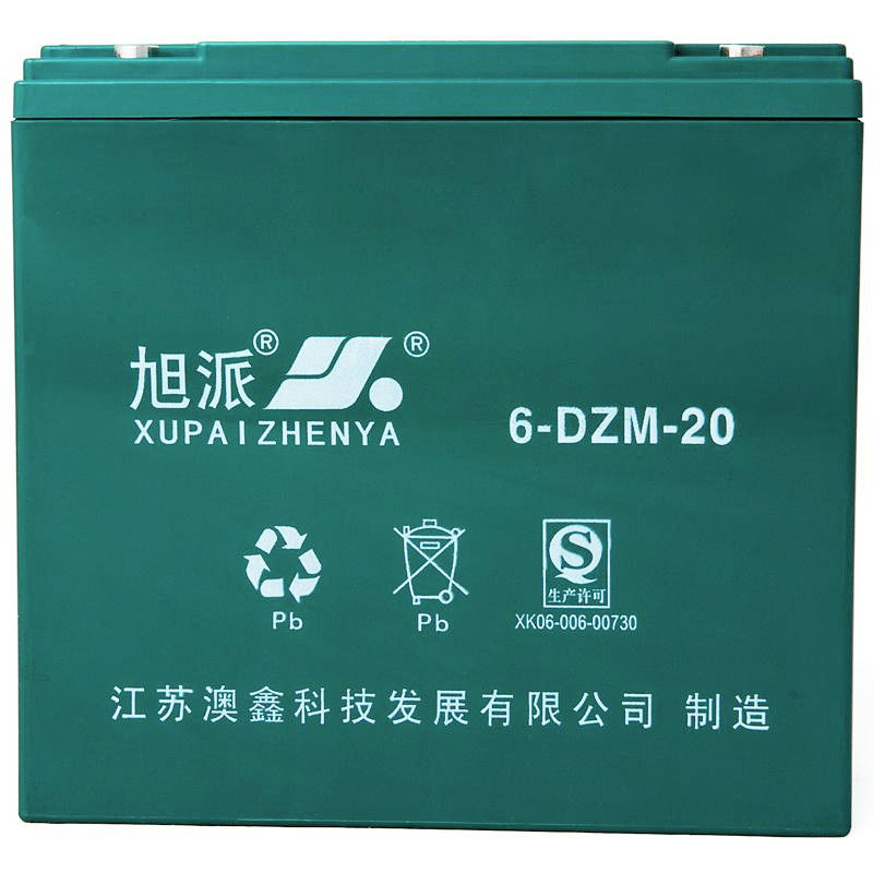 Good Price 12v 12ah ups battery e-bike spare parts CE ISO QS
