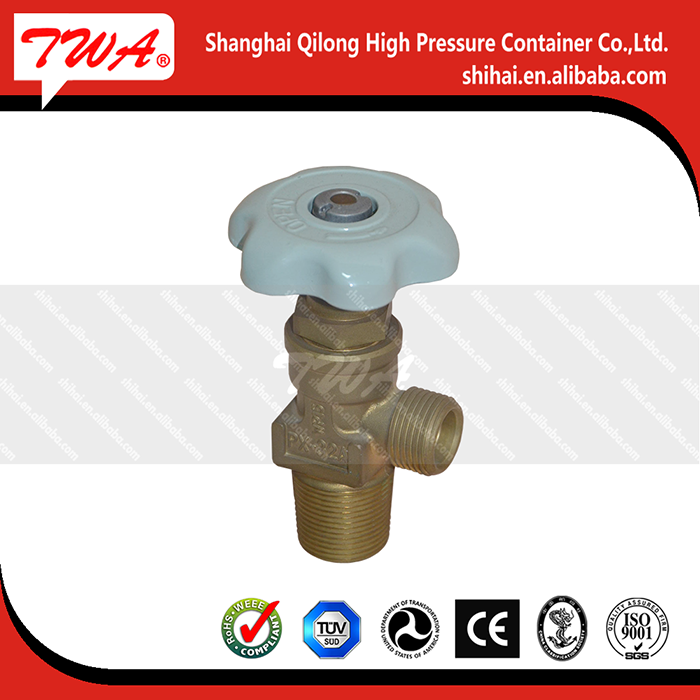 PX32-A hot sale pressure coupling Ar cylinder valves price list