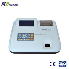 Medical diagnostic automatic urine test machine