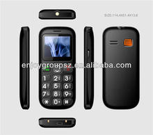 1.77'' w76 gsm wcdma best price china mobile phone with accessory parts