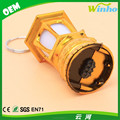 Winho portable plastic tower light keyring