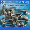 310S stainless steel bolts nuts