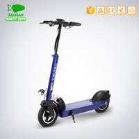 2016 new 2 wheel self balancing speedway electric scooter