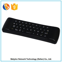 Mini Keyboard Gyroscope gaming support MINIX A2 wireless keyboard and mouse universal digital receiver remote control