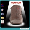 Young men fashion military hiking camping backpack, 35L nylon rain cover rucksack bag