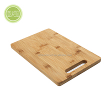"Pro Bamboo Board Long, 100% Bamboo Cutting, Carving & Serving Board, 22"" by 16"""