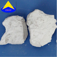 Shandong CITIC calcium oxide lump for desulfuration