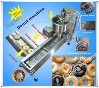 high quality automatic donuts making machine with excellent performance TP-1200