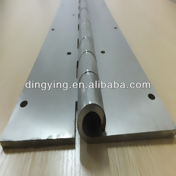 Aluminum Long Heavy Duty Long Piano Hinge Buy Heavy Duty