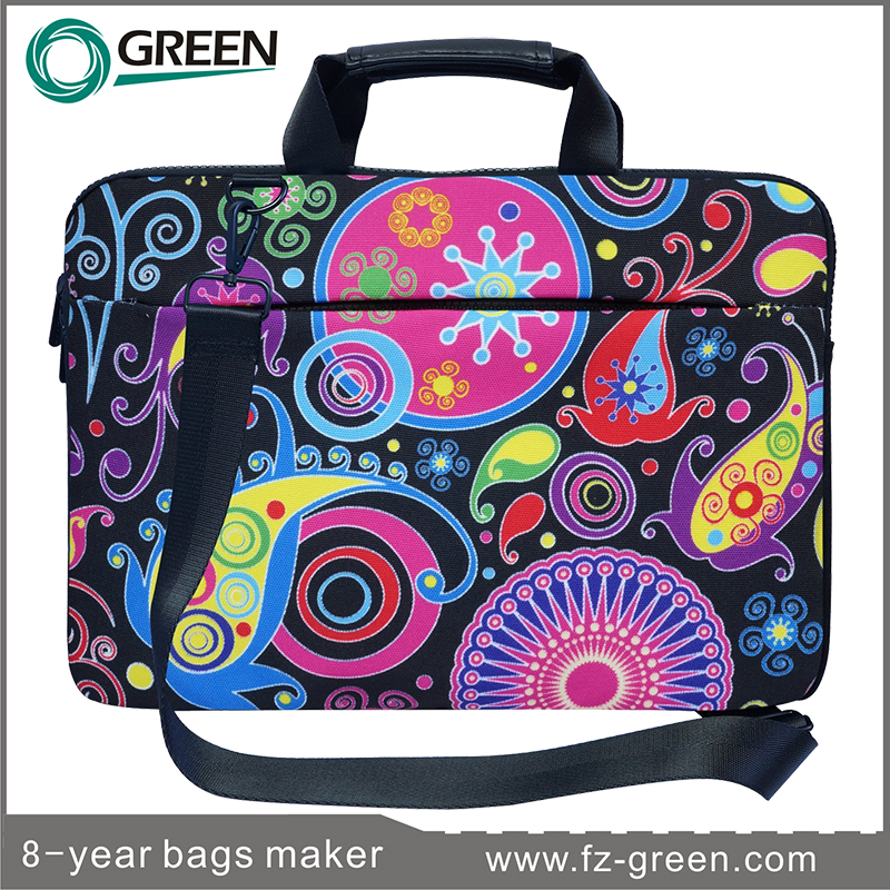 2015 Promotional Stylish Laptop Computer Bag