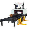 portable sawmill band saw mills
