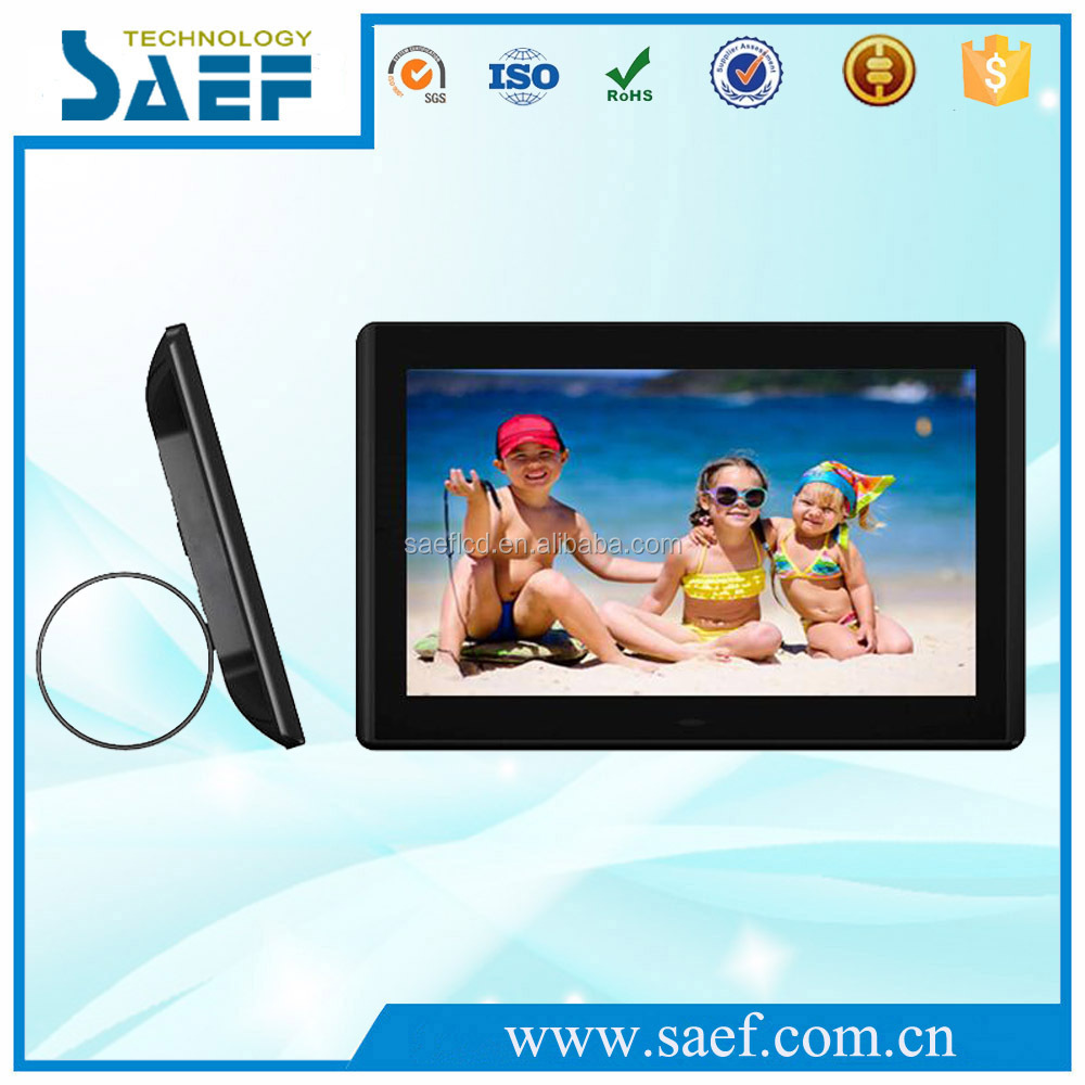 10.1 inch tablet digital lcd advertising player home automation tablet