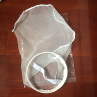 EATON 200 micron nylon mesh filter bag NMO-200-P01S