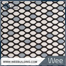honeycomb shape ceramic tile ceramic skirting tile