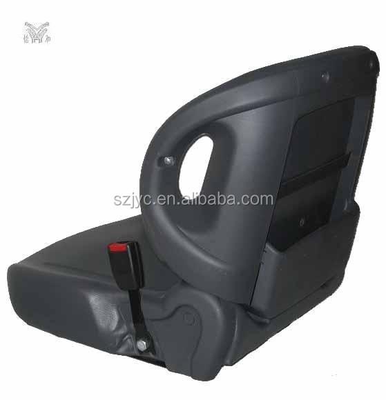 Air Suspension Seats For Forklifts : Luftfederung schleppersitz gabelstapler sitz fahrer