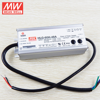 Original MEAN WELL 1W to 10KW power supply and 8W to 600W led driver