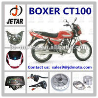 bajaj boxer ct100 motorcycle body parts