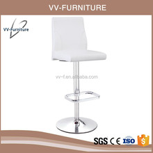 hot wholesale high bar counter stools swivel chair
